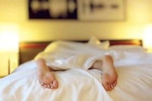 Was ist die optimale Schlafdauer?