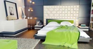 Ein Schlafzimmer Online kaufen - heute kein Problem mehr