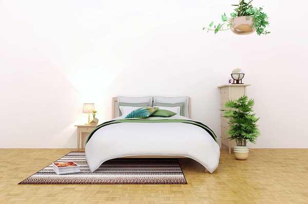 Schlafzimmer richtig einrichten